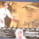 2002 UD POH Jim Thome #12 Indians
