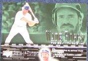 2002 UD POH Wade Boggs #24 Red Sox