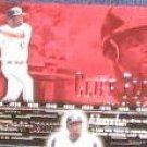 2002 UD POH Cliff Floyd #76 Marlins