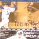 2002 UD POH Freddy Garcia #15 Mariners