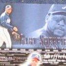 2002 UD POH Gary Sheffield #48 Braves