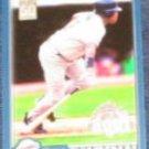 2001 Topps Opening DayTony Gwynn #70 Padres