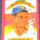 1990 Donruss Diamond Kings Ken Griffey Jr. #4 Mariners