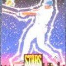 1994 UD Fun Pack Carlos Delgado #4 Blue Jays