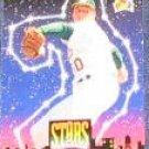 1994 UD Fun Pack Steve Karsay #8 Athletic