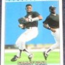 1992 Donruss Sammy Sosa #740 White Sox