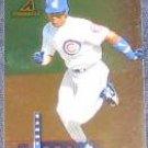 1998 Pinnacle Plus Sammy Sosa #136 Cubs