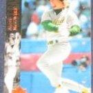 1994 Upper Deck Mark McGwire #67 Athletics