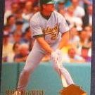1994 Fleer Ultra Mark McGwire #111 Athletics