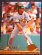 1994 Fleer Ultra Mark McGwire #111 Athletics