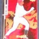 2000 UD Black Diamond Mark McGwire #52 Cardinals
