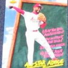 1993 Fun Pack All-Star Advice Ozzie Smith #215