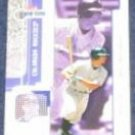 2001 Fleer Game Time Todd Helton #39 Rockies