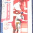 2001 Fleer Game Time Darryl Kile #87 Cardinals