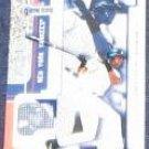 2001 Fleer Game Time Bernie Williams #89 Yankees
