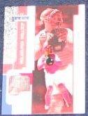 2001 Fleer Game Time Mike Lieberthal #28 Phillies