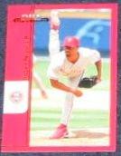 2002 Fleer Maximum Robert Person #186 Phillies