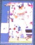 2002 Fleer Maximum Ben Grieve #107 Devil Rays