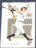 2002 Topps Ten Todd Helton #65 Rockies