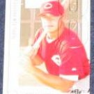 2002 Topps Ten Noochie Varner #198 Reds