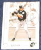 2002 Topps Ten Mike Piazza #118 Mets
