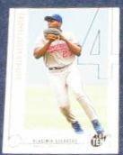 2002 Topps Ten Vladimir Guerrero #175 Expos