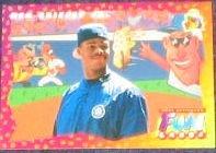 1994 UD Fun Pack Ken Griffey Jr. #229