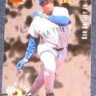1995 UD Analysis Ken Griffey Jr. #110