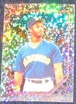 1992 Panini Sticker Ken Griffey Jr. #277