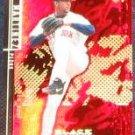 2000 UD Black Diamond Pedro Martinez #24 Red Sox
