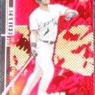 2000 UD Black Diamond Fred McGriff #12 Devil Rays