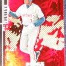 2000 UD Black Diamond Tony Batista #8 Blue Jays