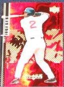 2000 UD Black Diamond Carl Everett #26 Red Sox
