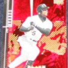 2000 UD Black Diamond Ray Durham #38 White Sox