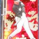 2000 UD Black Diamond Derek Bell #74 Mets
