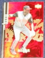 2000 UD Black Diamond Pokey Reese #84 Reds