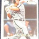 2001 Fleer Focus Brian Giles #85 Pirates