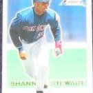 2001 Fleer Focus Shannon Stewart #179 Blue Jays