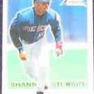 2001 Fleer Focus Shannon Stewart #179 Blue Jays