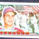 1989 Topps Big Robin Ventura #65 White Sox