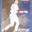 1998 Pinn Plus Lasting Memories Nomar Garciaparra #1