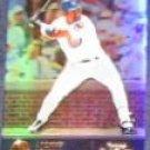 01 Topps Gold Label Class 1 Sammy Sosa #96 Cubs