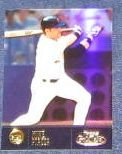 01 Topps Gold Label Class 1 Mike Piazza #75 Mets
