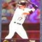 01 Topps Gold Label Cl 1 Todd Helton #103 Rockies