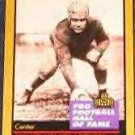 1991 Hall of Fame George Trafton #139