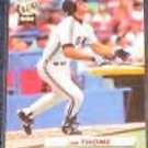 1992 Ultra Rookie Jim Thome #54 Indians