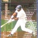 2000 UD Epic Performances Tony Gwynn #EP6 Padres