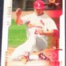 2000 UD MVP Mark McGwire #51 Cardinals