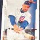 2000 UD MVP Mark Grace #47 Cubs