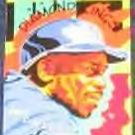 1995 Donruss Diamond Kings Chili Davis #DK3 Angels